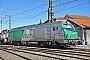 "Alstom ? - SNCF ""475454"" 16.02.2014 Toulouse-Matabiau [F] Thierry Leleu"