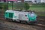 """Alstom ? - SNCF """"475456"""" 20.04.2012 Hausbergen [F] Yannick Hauser"""