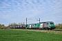 """Alstom ? - SNCF """"475456"""" 11.04.2018 �caillon [F] Julien Givart"""