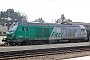 "Alstom ? - SNCF ""475460"" 07.03.2014 Châteaubriant [F] Theo Stolz"