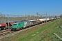 """Alstom ? - SNCF """"475463"""" 17.03.2014 Palaminy [F] Thierry Leleu"""