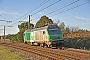 """Alstom ? - SNCF """"475463"""" 30.10.2014 Villenouvelle [F] Thierry Leleu"""