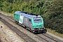 "Alstom ? - SNCF ""475464"" 23.09.2014 Verneuill\"