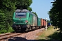 "Alstom ? - Naviland ""475464"" 14.06.2017 Saint-Sever-de-Saintonge [F] Patrick Staehlé"