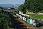 """Alstom ? - SNCF """"475465"""" 07.09.2012 Belfort [F] Vincent Torterotot"""