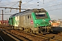 "Alstom ? - SNCF ""475465"" 02.12.2016 LesAubrais-Orléans(Loiret) [F] Thierry Mazoyer"