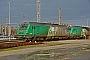 "Alstom ? - SNCF ""475466"" 30.12.2014 Saint-Jory,Triage [F] Thierry Leleu"