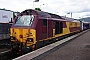 "Alstom 968742-11 - DB Schenker ""67011"" 04.06.2014 Fort William [GB] Berthold Hertzfeldt"