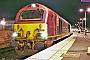 "Alstom 2051 - EWS ""67011"" 16.03.2008 Inverness [GB] Theo Stolz"