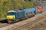 "Alstom 2042 - DB Cargo ""67002"" 20.10.2016 Wellingborough [GB] Richard Gennis"