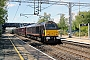 "ALSTOM 968742-6 - DB Schenker ""67006"" 16.05.2012 Acton Bridge [GB] Mark Barber"