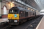 "ALSTOM 968742-6 - DB Schenker ""67006"" 08.09.2010 Manchester Piccadilly [GB] Mark Barber"