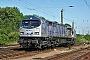 """Bombardier 33831 - OHE-Sp """"V 330.1"""" 28.06.2005 Blankenburg(Harz),Bahnhof [D] Ren� Gro�e"""