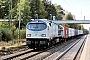 """Bombardier 33835 - ITL """"250 006-4"""" 16.10.2012 Tostedt [D] Andreas Kriegisch"""