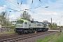 """Bombardier 33835 - ITL """"250 006-4"""" 17.04.2017 Cossebaude [D] Mario Lippert"""