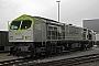"""Bombardier 33836 - ITL """"250 007-2"""" 11.09.2016 Pirna,ITL-Werkstatt [D] Patrick Paulsen"""