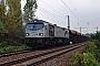 """Bombardier 33836 - ITL """"250 007-2"""" 15.09.2014 Dresden-Cossebaude [D] Steffen Kliemann"""