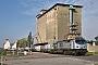 "Bombardier 33838 - OHE ""330091"" 12.10.2006 Halle-Trotha,Hafen [D] Ren� Gro�e"