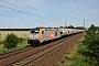 "Bombardier 34301 - hvle ""246 001-2"" 15.06.2017 Ludwigsfelde-Kerzendorf [D] Norman Gottberg"
