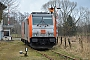 "Bombardier 34301 - hvle ""246 001-2"" 12.03.2015 - Kottmar-NiedercunnersdorfTorsten Frahn"