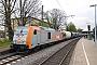 "Bombardier 34301 - hvle ""246 001-2"" 06.04.2017 Rheydt,Hauptbahnhof [D] Dr. G�nther Barths"