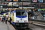 "Bombardier 34307 - metronom ""246 002-0"" 03.08.2016 Hamburg,Hauptbahnhof [D] Alexander Leroy"