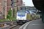 "Bombardier 34308 - metronom ""246 003-8"" 13.09.2015 Hamburg-Harburg [D] Roberto Di Trani"