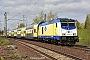 "Bombardier 34308 - metronom ""246 003-8"" 22.04.2016 Hamburg-Unterelbe [D] Alexander Leroy"