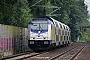 "Bombardier 34308 - metronom ""246 003-8"" 08.07.2016 - Hamburg-HarburgAlexander Leroy"