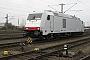 "Bombardier 34315 - CBRail ""285 001-4"" 13.12.2007 Hannover-Wülfel [D] Carsten Niehoff"