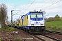 "Bombardier 34324 - metronom ""246 004-6"" 22.04.2016 Hamburg-Unterelbe [D] Alexander Leroy"
