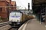 "Bombardier 34324 - Start Unterelbe ""246 004-6"" 08.03.2020 - Hamburg-HarburgHinnerk Stradtmann"