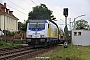"Bombardier 34326 - metronom ""246 005-3"" 08.07.2016 - Hamburg-HarburgAlexander Leroy"