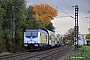 "Bombardier 34326 - metronom ""246 005-3"" 21.10.2016 Hamburg-Harburg [D] Alexander Leroy"