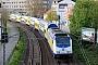 "Bombardier 34329 - metronom ""246 006-1"" 05.05.2013 - Hamburg-Harburg CityDr. Günther Barths"