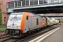 "Bombardier 34345 - metronom ""246 010-3"" 25.09.2014 Hamburg-Harburg [D] Leon Schrijvers"