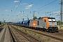 "Bombardier 34345 - hvle ""246 010-3"" 06.07.2015 - Lutherstadt WittenbergSebastian Schrader"