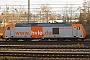"""Bombardier 34345 - hvle """"246 010-3"""" 23.12.2015 - Minden (Westfalen)Klaus Görs"""