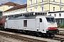 "Bombardier 34361 - hvle ""285 102-0"" 13.08.2016 Regensburg,Hauptbahnhof [D] Leo Wensauer"