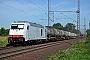 """Bombardier 34361 - HSL """"285 102-0"""" 06.08.2015 Vechelde [D] Rik Hartl"""