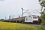 """Bombardier 34361 - hvle """"285 102-0"""" 18.05.2016 - VecheldeRik Hartl"""