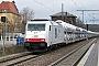 """Bombardier 34364 - ITL """"285 103-8"""" 14.03.2010 - HelmstedtDominik Becker"""