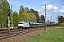 "Bombardier 34372 - ? ""285 105-3"" 04.05.2015 Leipzig-Thekla [D] Marcus Schr�dter"