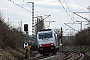 """Bombardier 34372 - ITL """"285 105-3"""" 14.04.2015 - WeimarAlex Huber"""