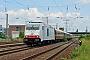 """Bombardier 34375 - ITL """"285 106-1"""" 04.06.2016 Dresden [D] Torsten Frahn"""