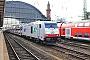 """Bombardier 34379 - ITL """"285 108-7"""" 29.03.2011 - Bremen, HauptbahnhofJens Vollertsen"""