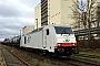 "Bombardier 34380 - ITL ""285 109-5"" 12.01.2016 Niederpöllnitz [D] Patrick  Holzbach"