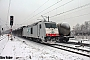 "Bombardier 34380 - ITL ""285 109-5"" 22.01.2014 Leipzig-Thekla [D] Alex Huber"