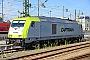 """Bombardier 34486 - ITL """"285 118-7"""" 22.07.2014 - Dresden, HauptbahnhofJens Vollertsen"""