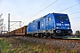 """Bombardier 34838 - PRESS """"285 104-2"""" 29.12.2015 Seelze-Dedensen [D] Jens Vollertsen"""